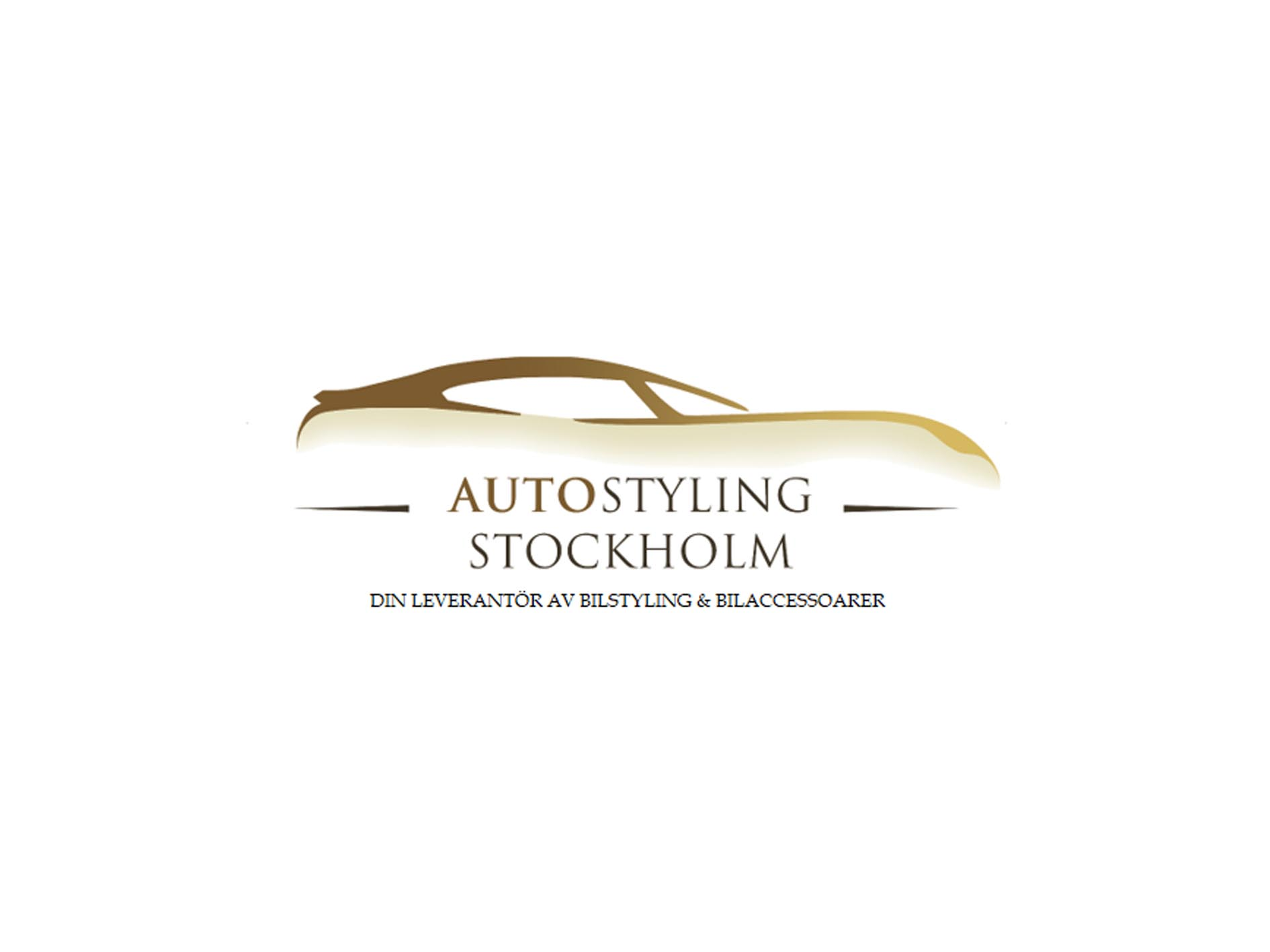 Autostyling Stockholm